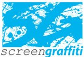 Screen Graffiti Logo